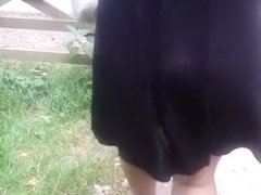 exhibitionist strumpfe uk