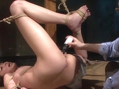 Anri Hoshizaki in SM House 18 part 2.1