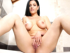 Alex Black in Wet Pussy - Anilos