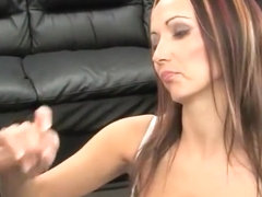 Drunk oegasm giving blowjob 2950