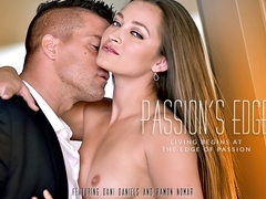 Dani Daniels & Ramon Nomar in Passion's Edge Video