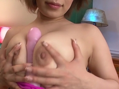 Hottest Japanese chick Ririsu Ayaka in Fabulous JAV uncensored Shaved scene