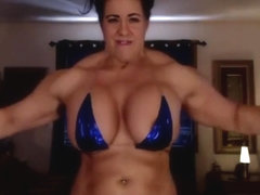 Showing porn images for muscle woman rides dildo porn