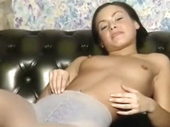 Andrea Spinks Undressing 7