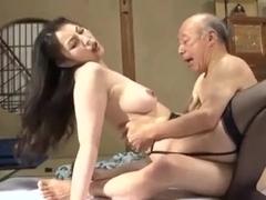 Girls and guys having sex