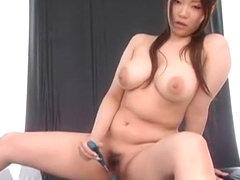 Rika aiuchi busty tits