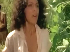 Largest natural latina tits