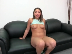 BANG Casting: Abella Danger gets Slapped, Smashed and Surprised