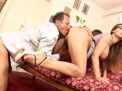George uhl в порно на яжте