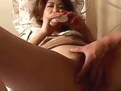 Amazing xxx scene MILF hot unique