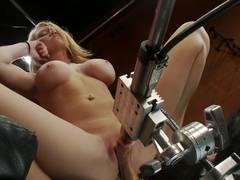 Madison Scott squirting