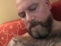 Daddy Lucas - BearFilms