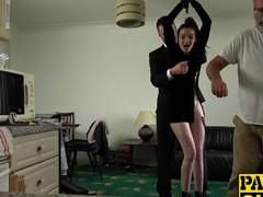 Apologise, extreme humiliation blowjob free movies join. was