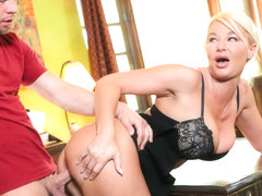 Mother Exchange 7 - Part 4: Her Perfect Boy Toy - SweetSinner