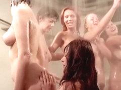 Lina Romay Sex oralny