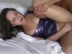Nylon lesbia pornb masturbated