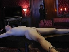 Stoya,James Deen in Voracious 2 ep15 - It's Really A Shame You're A Vampire