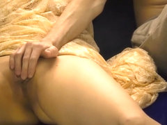 FEMALE ORGASM DENIAL AND LAZY WEEKEND EDGING: Another Day in Paradise