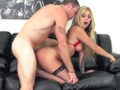 Madelyn Monroe Fucking Hot And Live