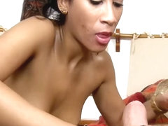 Afra Red Is Fucked With Toys And With A Hard Cock - Upox