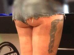 Jenny mcgrath naked