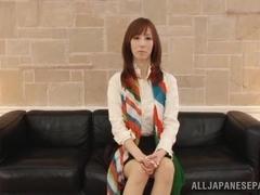 Reiko sawamura asian and doll with hot ass