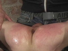 A Smooth Round Arse To Fill - Johannes Lars  Ashton Bradley - Boynapped