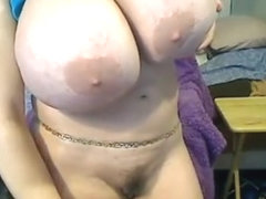 Huge mexican tits pussy