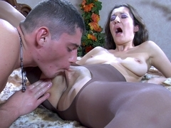 PantyhoseLine Video: Keith and Claudius