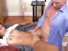 My Stepmom Is A FANTASTIC Fuck! Porn Clip