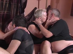 criticising write the amateur bisexual threesome with shemale confirm. join told all