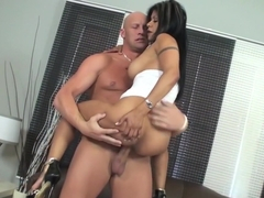 Refuse. Completely cock bj hard a meximilf gives gabby quinteros pov have advised site