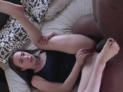 Casey Calvert Anal Pounded By Huge Cock