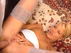 retro vintage lezbijski porno