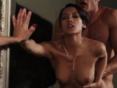 Incredible pornstar Chloe Amour in Horny Big Tits, Latina sex scene