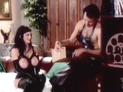 Legs for Pleasure(1999) vintage fetish with Hank Armstrong, Anna Malle,
