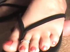 Video GratisFilm Sandali XxxPopolare ~ Sesso Porno EHIW2D9