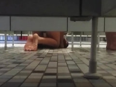 Munich Sudbad swimming pool voyeur