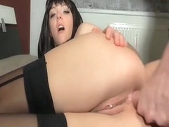 Nylon lesbiean porne fuckin