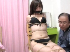 Asian busty wife otngagged