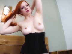 Anonymous Sex with Foxy Stranger -Lady Fyre Femdom POV virtual Sex