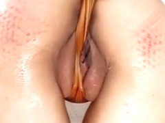 Uncensored Japanese Porn Street Pickup girl giving blowjob