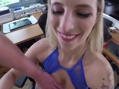 MyDirtyHobby - Crazy Pool table fuck!