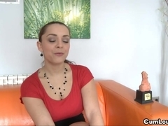 Concupiscent Whore Liza del Sierra enjoys a wild Sex