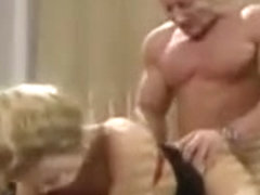 German Bodybuilder Steffen Mueller fuck Joy in 6 sexy sex stories