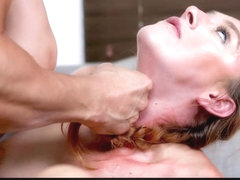 GingerPatch-Hot Redhead Sucks