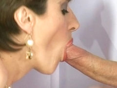 Lingerie Shop Gloryhole - LadySonia