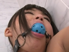 Hottest Japanese chick Chika Ishihara in Fabulous JAV uncensored Teen scene