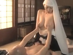 Hottest Japanese model in Amazing JAV video