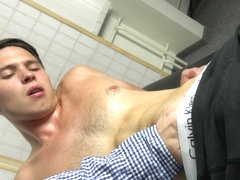 Exclsuive Casting - Cute Boy